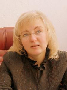 Светлана Сухомлинова