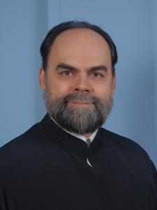 Дмитрий Болгарский