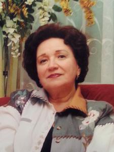 Ирена Лаурушене