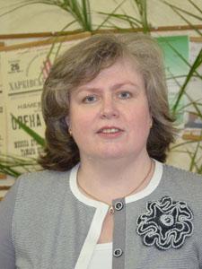 Ольга Чередніченко