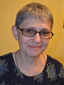 Ольга Корінець