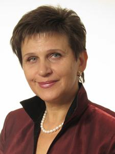 Галина Нєкрасова