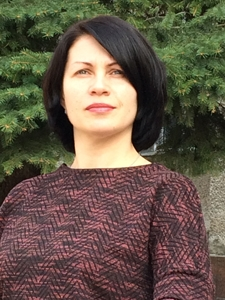 Ганна Полтавчук