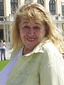 Людмила Пруднікова
