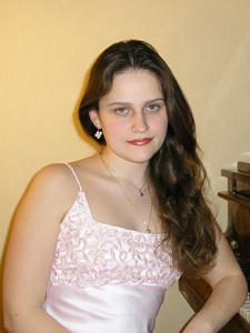 Марія Пухлянко