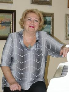 Наталія Роменська