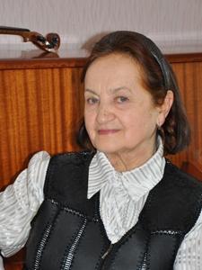 Тетяна Щебликіна