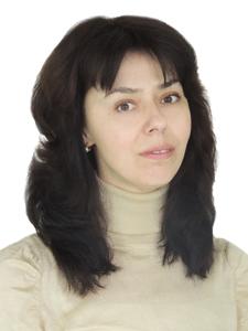 Єкатерина Скрипак