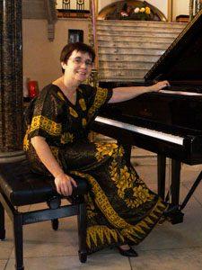 Наталія Толпиго