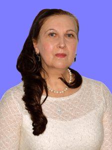 Марина Погребняк